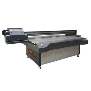 lielformāta āra stendu uv rezultātā drukāšanas mašīna yc-2030