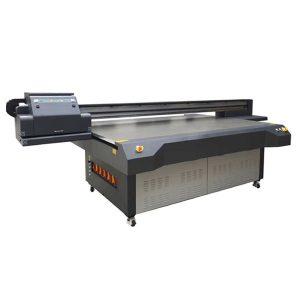 uv printera manufaktūras akrila koka graudu uv iespiedmašīna