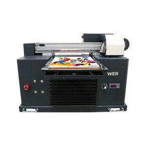 skārienjūtīgā ekrāna inteliģenta tintes printera PVC plastikāta kartes printera a3