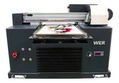 a3 izmēra daudzkrāsains gulta ar t-kreklu dtg printeri