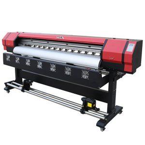 s7000 1,9 m ruļļos ar mīkstu plēvi uv LED digitālais tintes printeris