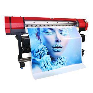 eko-šķīdinātāja tintes printeris ar augstu pārraides ātrumu
