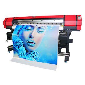 digitālais plakātu tapetes auto pvc audekls vinila uzlīmes iespiedmašīna