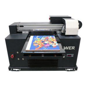 2019 jaunais dx5 galvas plakans printeris a3 izmēra uv rezultātā drukāšanas mašīna