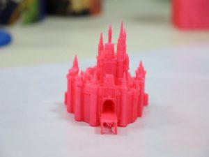Vienas pieturas 3D drukas risinājums