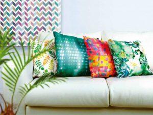 tekstila apdrukas risinājums