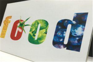 WER-ED2514UV -2,5x1.3m liela formāta uv printera drukāšanas paraugs keramikas flīzēm