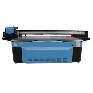 liela formāta liela ātruma digitālā plakanā porcelāna printeris stikla drukāšanai