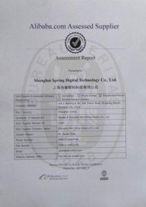 sertifikātus